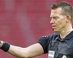Lindhout spreekt zich uit over afgekeurde Ajax-goal