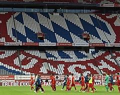 'Alarm bij Bayern: sterkhouder weigert nieuw contractvoorstel'