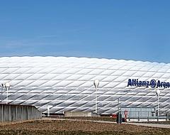 'Duitsland krijgt te maken met UEFA-verbod'