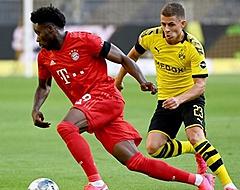Slecht Bayern-nieuws bevestigd: Davies weken uit de roulatie