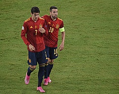 Spanjaarden woedend na 'schandalige actie'