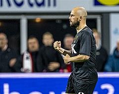 'Transfer Anco Jansen is bijna een feit'
