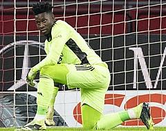 'Kamp-Onana legt eis op tafel bij Ajax'