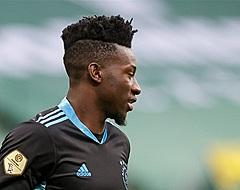 'Ajax heeft opvallende Onana-zet in het vizier'