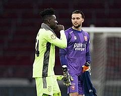 Drommel flirt openlijk met Ajax: 'Jij hebt goede contacten'