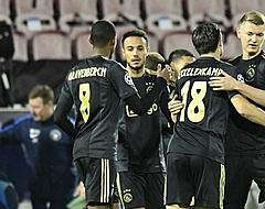 'Zoekend Napoli wil Ajax-droom vergallen'