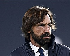 Juventus morst opnieuw zonder De Ligt en Ronaldo