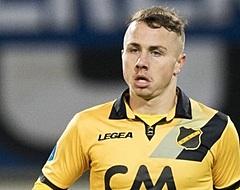 NAC kampioen gele kaarten, Ajax subtopper, Feyenoord pakt minste kaarten