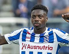 """Musaba dolt Ajax-defensie: """"Echt een publieksspeler"""""""