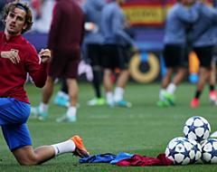 'Griezmann: nog voor WK 2018 megatransfer'
