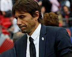 'Hommeles rond Conte, Chelsea heeft opvolger bepaald'