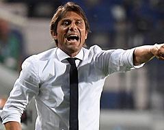 'Antonio Conte tegen Manchester United: take it or leave it'