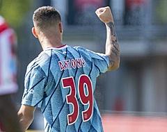 'Ajax heeft fortuin over voor transferstunt'