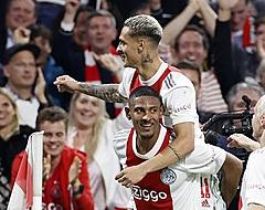 'Ajax misschien wel in staat wereldploegen tactisch te overklassen'