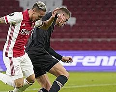 'Krankzinnig transfernieuws na Ajax-Lille'