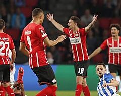 <strong>PSV heeft slotoffensief als belangrijk wapen</strong>
