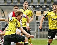 """Swinkels verwijt Ajax niets: """"Dat hebben zij gedaan"""""""