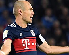 'Hoopvol Robben-nieuws voor FC Groningen en PSV'