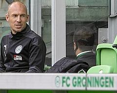 <strong>De 11 namen bij Fortuna en Groningen: Robben niet mee</strong>