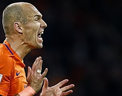 SN-elftal: Robben en deze tien andere toppers missen het WK