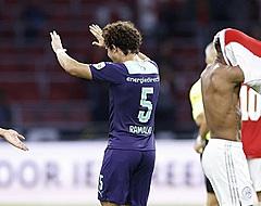 'Ajax en PSV vechten om komst dezelfde speler'