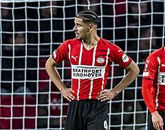 """PSV-aanhang geeft één man de schuld: """"Einde?"""""""
