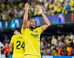 Danjuma bijna held Villarreal tegen Real Madrid
