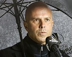 'Arnesen deelt Slot nu al stevige waarschuwing uit'
