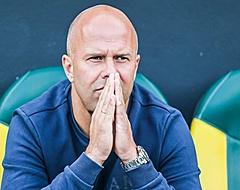'Slot moet voor revolutie zorgen bij Feyenoord'