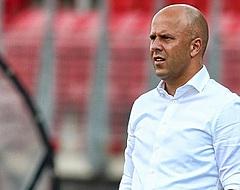 'Feyenoord stelt Slot én fans meteen teleur'