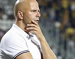 'Smerige spelletjes Slot', fans AZ en Feyenoord gaan los