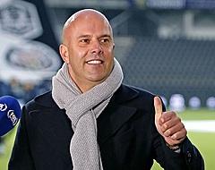 'Arne Slot gaat voor Feyenoord-stunt zorgen'