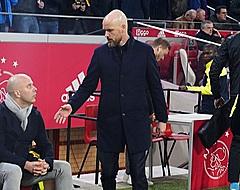 'Stuntend Feyenoord deelt dreun uit aan Ajax'