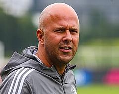 Code rood Feyenoord: 'Kan met die twee niet de competitie in'
