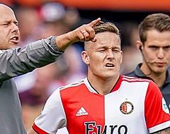 Feyenoord onthult wedstrijdselectie voor kraker tegen FC Luzern
