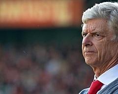 """Wenger: """"Dat accepteren de fans niet. En terecht"""""""