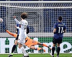 Atalanta pakt voorsprong op Ajax, Inter doet helemaal mee
