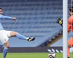 City pakt 15 punten voorsprong na late goals