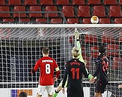 AZ doet nog volop mee na remise tegen koploper La Liga