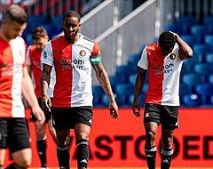 Feyenoord moet 'nieuwe Deco' een kans geven