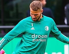 """Nieuwkoop over Feyenoord: """"Dat is wel zonde"""""""