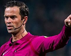 Nijhuis geeft tekst en uitleg over intrekken penalty PSV
