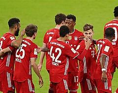 Bayern bijna landskampioen, degradatie Schalke 04