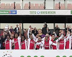<strong>Ajax-basisspeler gaat mogelijk voor tijdelijk vertrek</strong>