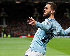 'Bernardo Silva wil Manchester City verlaten'