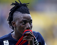 'Chelsea enorm in de problemen door Traoré'