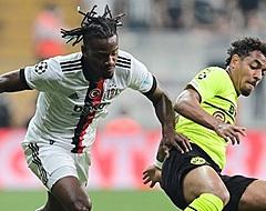 Goednieuwsshow Ajax richting 'Besiktas' gaat door