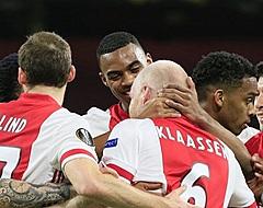 'Nieuwe wending op komst bij enthousiast Ajax'