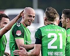 De Graafschap zet grote stap dankzij zege op Jong PSV