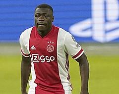 """Brobbey na half uur gewisseld: """"Ajax 1 is leidend"""""""